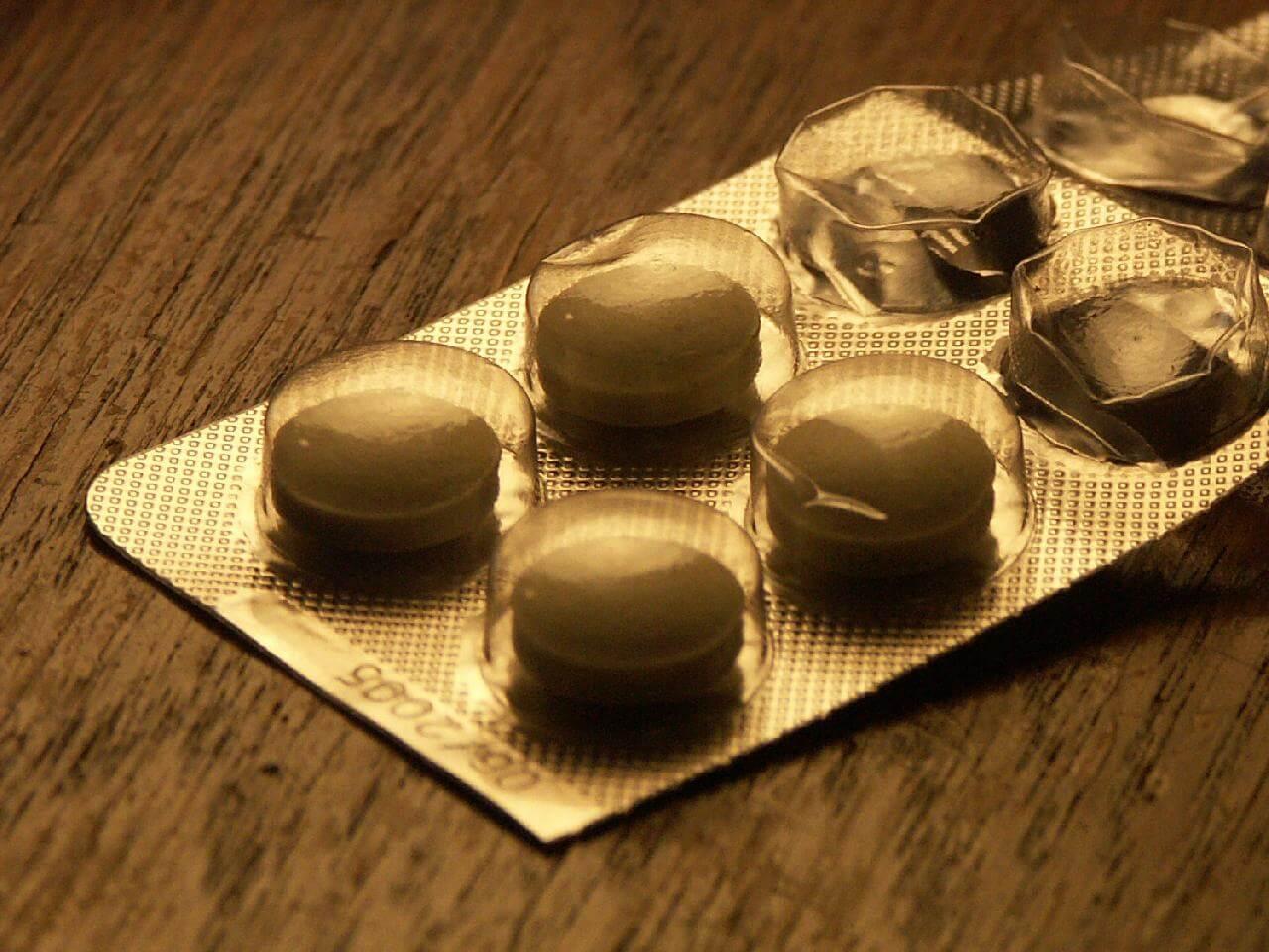 Pil kecemasan elak mengandung