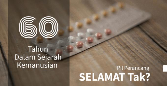 Pil perancang selamat atau tidak