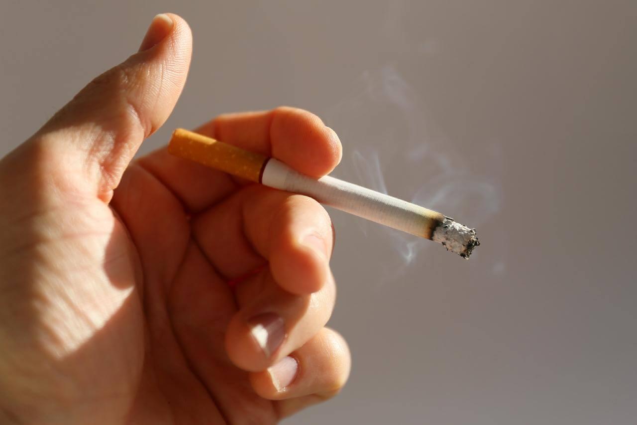 Berhenti Merokok sebagai langkah persediaan lelaki