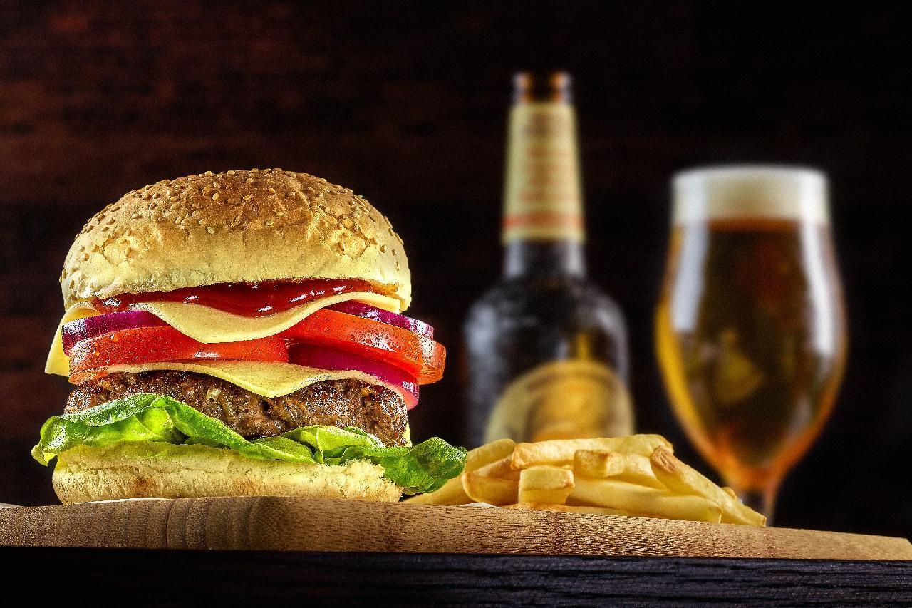 Elakkan makanan tertentu dalam diet kesuburan