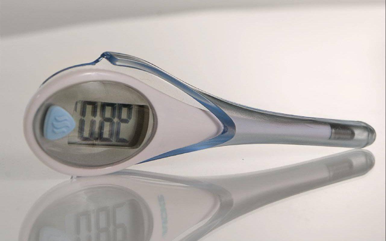 Mengukur Suhu Badan Basal