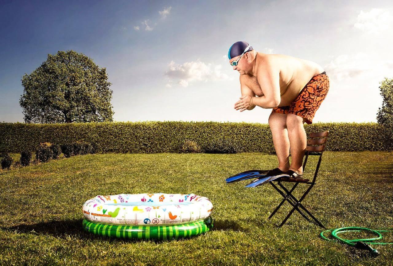 Obesiti dan Kesuburan Lelaki