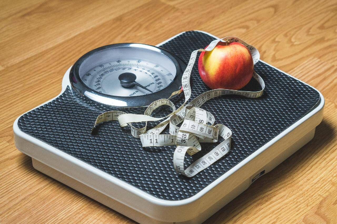 Pastikan Berat yang Sihat